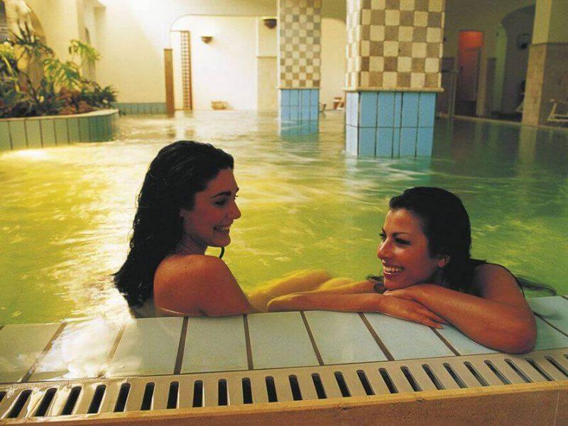 Grand Hotel Lacco Ameno Ischia