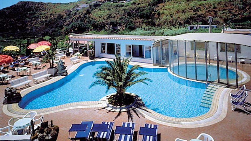 Castiglione Village Hotel Ischia