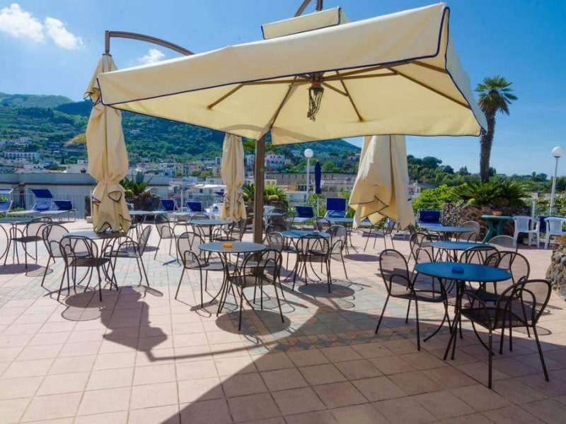 Ischia Hotel Terme Felix