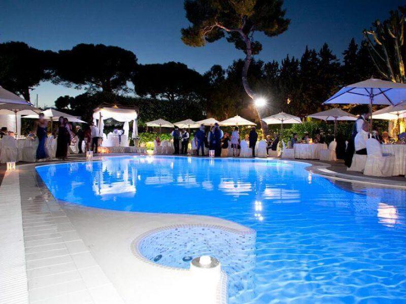 Hotel Terme Hermitage And Park Ischia Porto