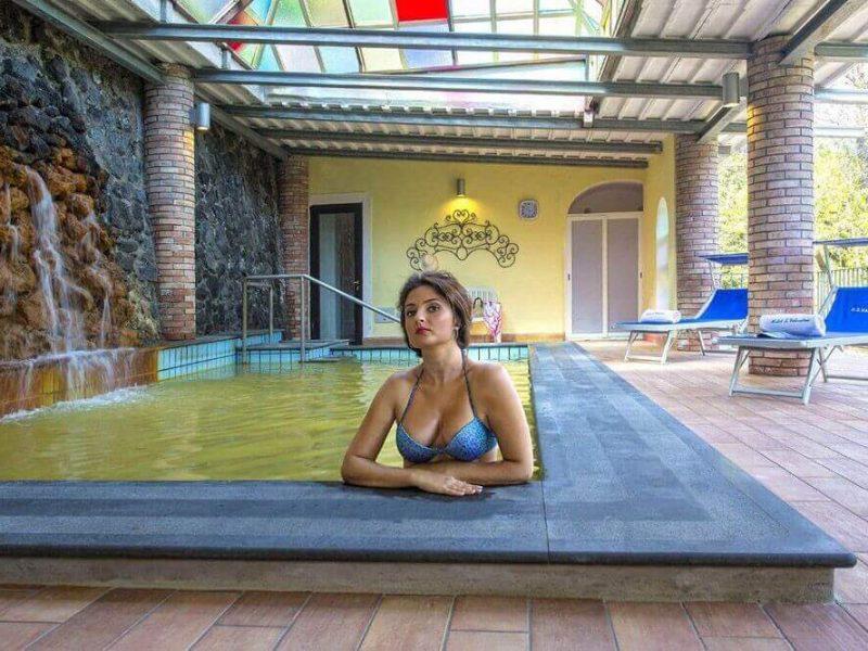 Hotel Valentino Ischia Porto