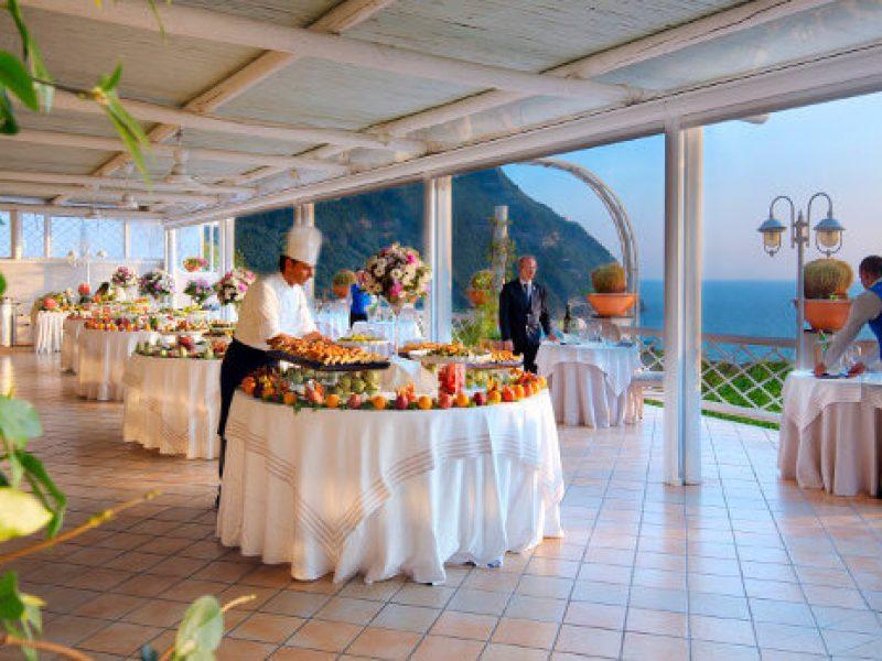 Hotel Sorriso Ischia Forio