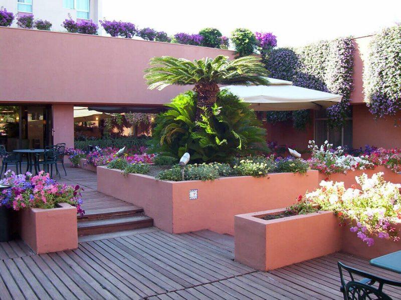 Grand Hotel Terme Re Ferdinando Ischia Porto