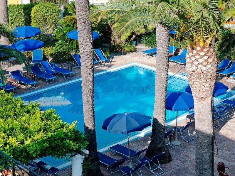 Ischia Hotel Svizzera